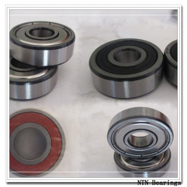 NTN 7930 angular contact ball bearings #1 image