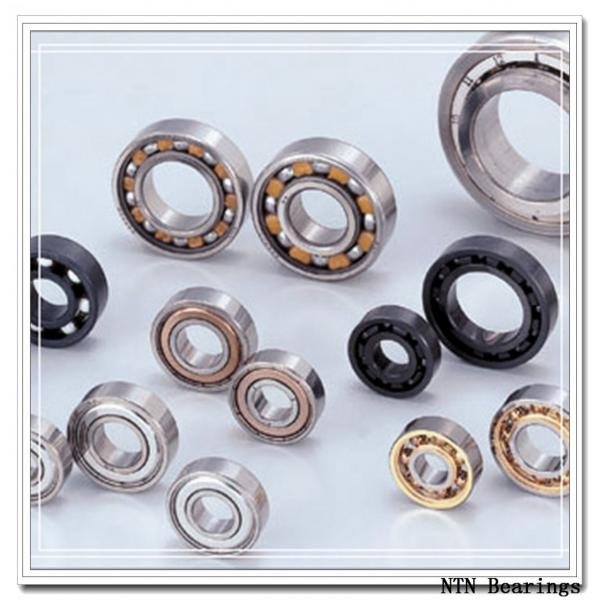 NTN SX0483 angular contact ball bearings #1 image