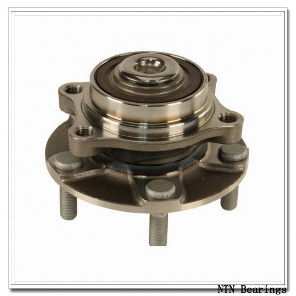 NTN 6026ZZ deep groove ball bearings #1 image