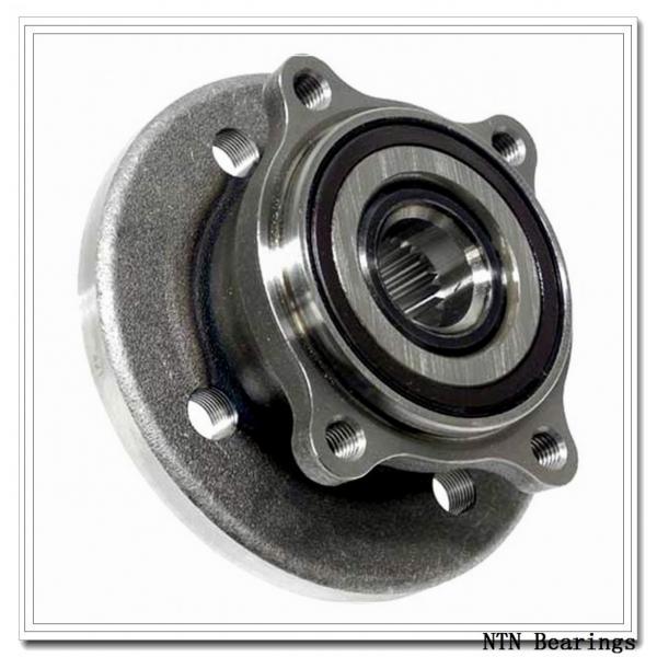 NTN NNU4930K cylindrical roller bearings #1 image