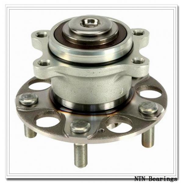 NTN K55X61X19 needle roller bearings #1 image