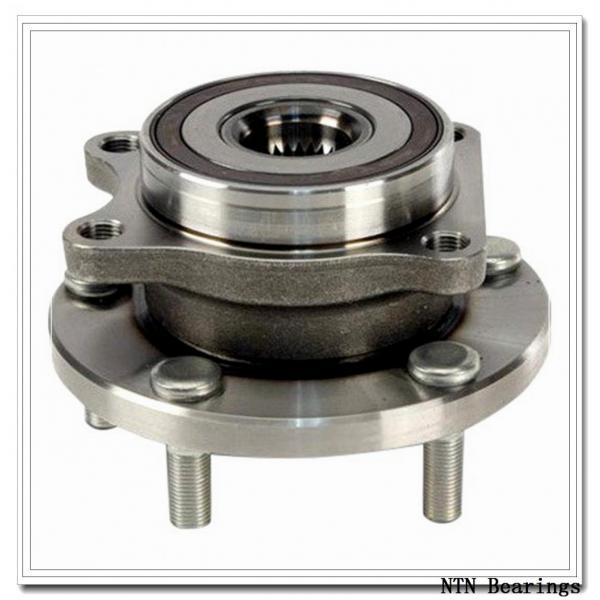 NTN NK80/35R+IR70X80X35 needle roller bearings #2 image