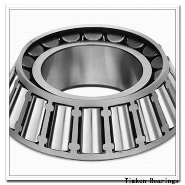 Timken 170RIJ663 cylindrical roller bearings #1 image