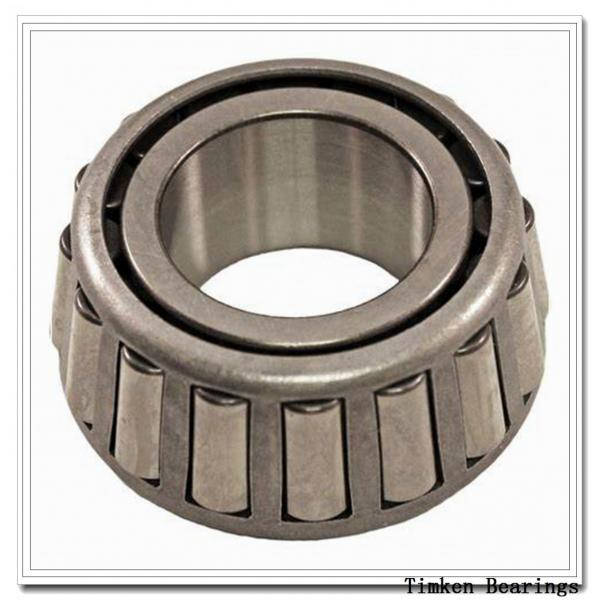 Timken 390/394D+X2S-390 tapered roller bearings #2 image