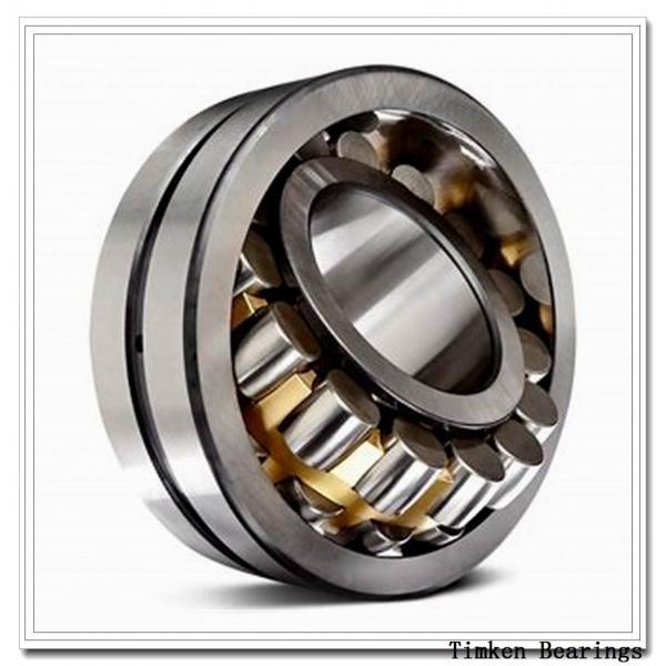 Timken 312K deep groove ball bearings #1 image