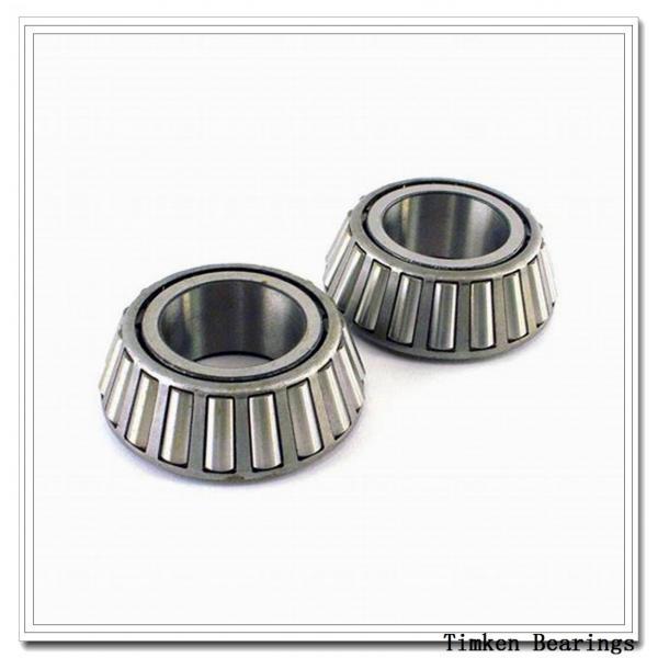 Timken NAO85X115X30 needle roller bearings #1 image