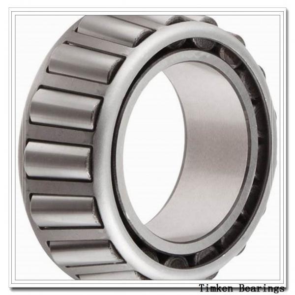 Timken 322W deep groove ball bearings #1 image