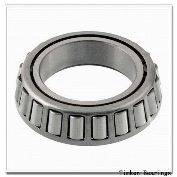 Timken HK1514RS needle roller bearings #1 image