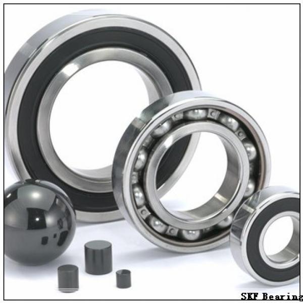 SKF 7018 ACB/HCP4A angular contact ball bearings #1 image