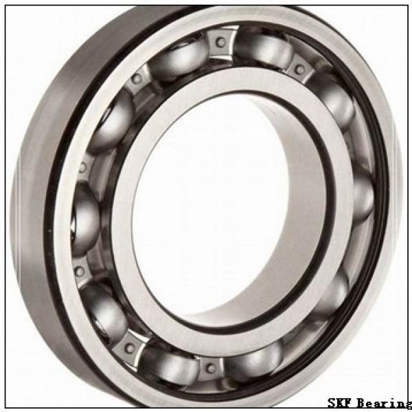SKF 71922 ACB/P4AL angular contact ball bearings #1 image