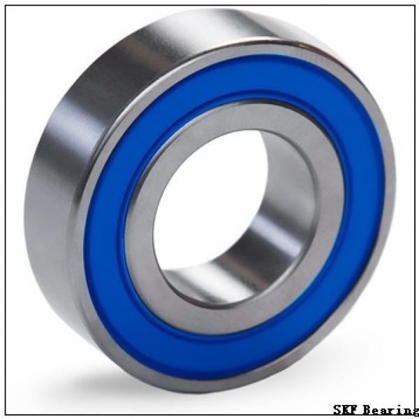 SKF S71911 ACD/P4A angular contact ball bearings #1 image