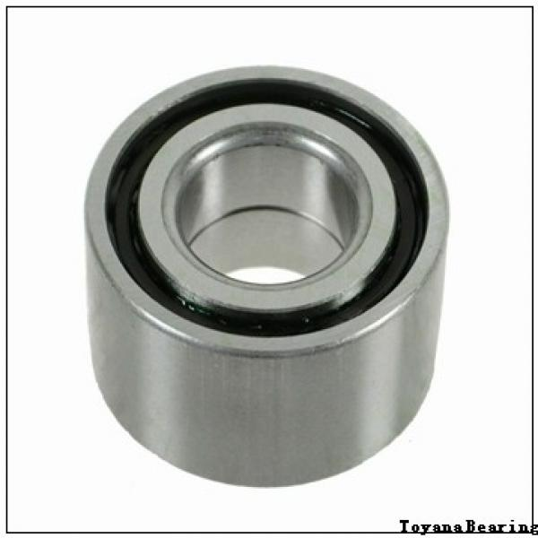 Toyana NU436 cylindrical roller bearings #2 image
